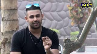 JAZ DHAMI | Welcome 2017 | Exclusive Interview | PTC Punjabi
