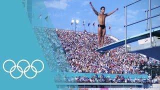 getlinkyoutube.com-Top 5 Olympic divers