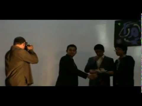 Farewell Party Bahria College Karachi 2012