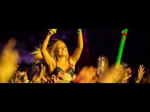 Nicky Romero EDC Las Vegas 2012
