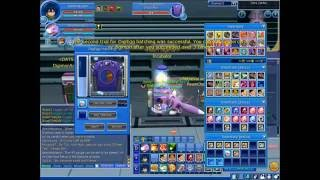 getlinkyoutube.com-Hatching trick 5/5 Digimon Masters Online