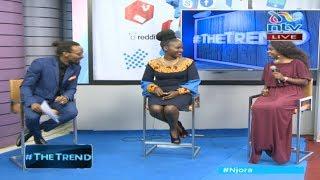'Subiri', Emmy Kosgei, Mercy Masika and Evelyne Wanjiru speak of their new collabo #theTrend