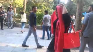 getlinkyoutube.com-دعوا خونین دخترا در تهران