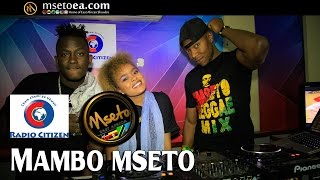 getlinkyoutube.com-Susumila & Avril Live On Mambo Mseto (Radio Citizen) With Mzazi Willy Tuva & Dj Flash Kenya