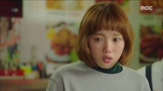 getlinkyoutube.com-[Weightlifting Fairy Kim Bok Ju] 역도요정 김복주 ep.06 Sung-kyung was caught in the secret 20161201