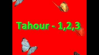getlinkyoutube.com-Tahour - 1, 2, 3 - YouTube.flv