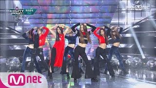 "getlinkyoutube.com-f(x)(에프엑스) - ""4Walls"" Comeback stage M COUNTDOWN 151029 EP.449"