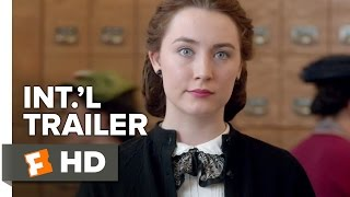 getlinkyoutube.com-Brooklyn Official International Trailer #2 (2015) - Saoirse Ronan, Domhnall Gleeson Drama HD