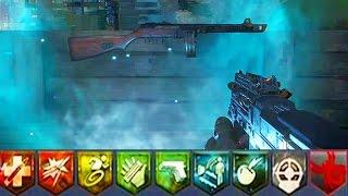 GOROD KROVI: RAINBOW PERK 2 BOX CHALLENGE (Black Ops 3 Zombies)