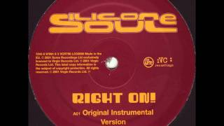 getlinkyoutube.com-Silicone Soul - Right On (2001)