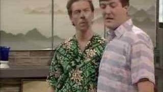 getlinkyoutube.com-A Bit of Fry & Laurie: Australian Soap