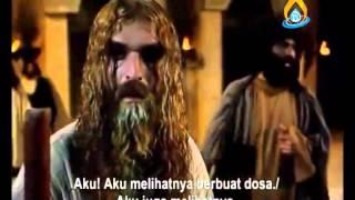 getlinkyoutube.com-Film nabi Isa AS FULL versi Islam  berdasarkan al - quran dan injil barnabas