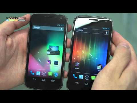 Android Jelly Bean vs Ice Cream Sandwich