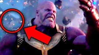 INFINITY WAR Breakdown! Easter Eggs & Details You Missed (FULL MOVIE)