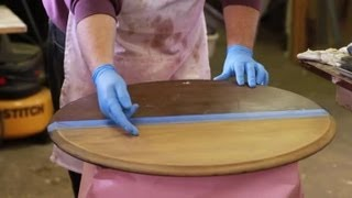 getlinkyoutube.com-How to Strip Stain From Wood : Furniture Repair Tips