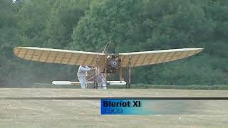 getlinkyoutube.com-Aircraft of the Shuttleworth Collection (60 minute film)