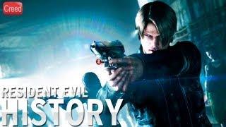 getlinkyoutube.com-History of - Resident Evil (1996-2013)