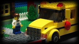 getlinkyoutube.com-Lego School