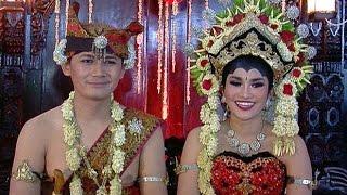 getlinkyoutube.com-Resepsi Pernikahan Fitri Karlina - Hot Shot 13 Desember 2014