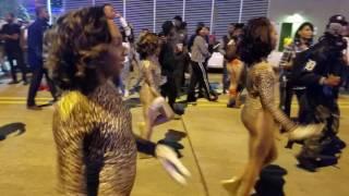 getlinkyoutube.com-Southern University Marching Out - 2016 Bayou Classic BOTB