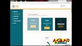 getlinkyoutube.com-افضل موقع تعدين بيتكوين  VIDEO Mining Scrypt Altcoins (Dogecoin, Litecoin, Netcoin, Worldcoin)
