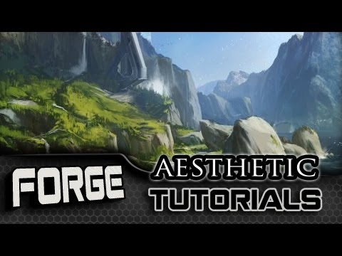 &quot;Mini Frigate&quot; [HD] - Aesthetic Forge Tips &amp; Tricks (THFE)