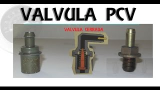 getlinkyoutube.com-VALVULA PCV, algunas fallas y como funciona