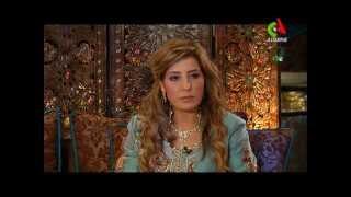 getlinkyoutube.com-Djemlet Lehbabe avec Salima souakri
