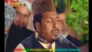 URDU MANQABAT(Faiz e Aalam)RAFIQ ZIA IN LAHORE.BY Visaal