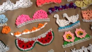 getlinkyoutube.com-PUNTILLAS A CROCHET