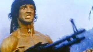 Rambo First Blood Part II (1985)