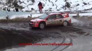 Best Of Rally 2014 | Rally Maximum Attack