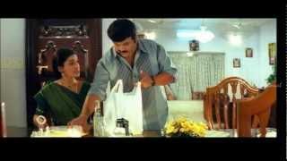 Super Kudumbam Tamil Movie Scenes   Vinu Chakravarthy Praises Roja   Prabhu   Vivek