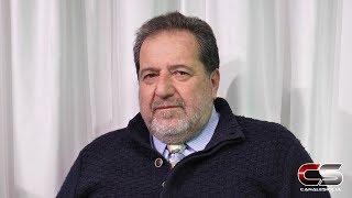 """Teodoro Lamonica - """"Dopo le elezioni inizia un'altra pagina.... - www.canalesicilia.it"""