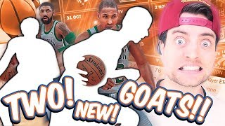 WE DID THE IMPOSSIBLE ONCE AGAIN! HATERS WILL SAY ITS FAKE!! - NBA 2K18 Knicks MyGM #6