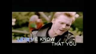 getlinkyoutube.com-RONAN KEATING - WHEN YOU SAY NOTHING AT ALL (Lyrics)