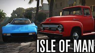 getlinkyoutube.com-Forza Horizon 2 Online | STORM ISLAND RALLY (ISLE OF MAN) CHALLENGE
