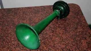 getlinkyoutube.com-Syreny Kolejowe & Train Horn