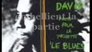 getlinkyoutube.com-TonTon David - Mon cv