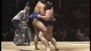 getlinkyoutube.com-Sumo New York Madison Square Garden 1985