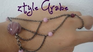 getlinkyoutube.com-DIY♥Pulsera Arabe