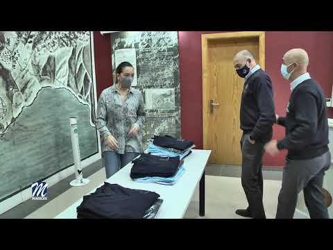 Parque Móvil entrega nueva indumentaria a sus trabajadores