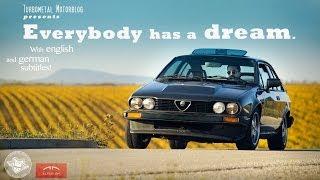 getlinkyoutube.com-TURBOMETAL motorblog - Alfa Romeo GTV 1985 (ENG,GER sub)