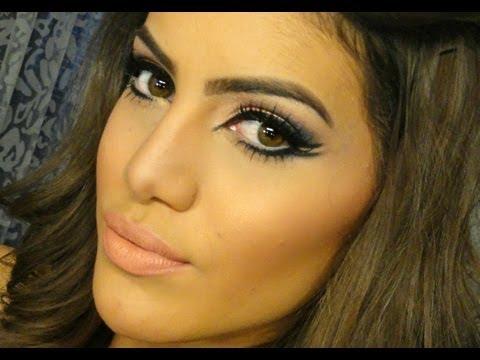 Maquiagem Paula Fernandes por Camila Coelho