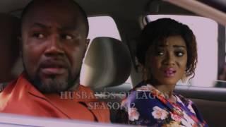 Husbands Of Lagos Season 2 Teaser