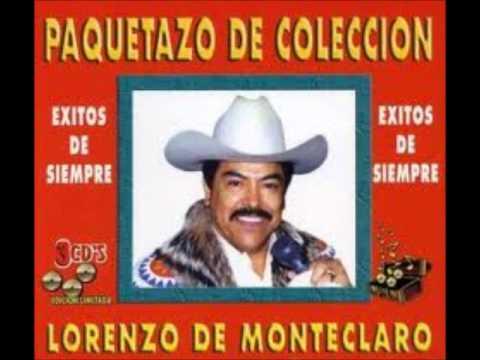 lorenzo de monteclaro mi corazon ya te olvido.wmv