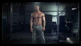 getlinkyoutube.com-Greg Plitt Abs Workout (Military Fitness Transformation)