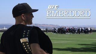 UFC 177: Embedded - Episodio 2