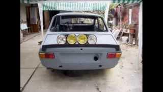 Dacia Sport VTM
