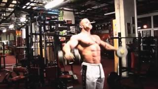 getlinkyoutube.com-Motivatie: Fii invingator  (Bodybuilding Motivation   CONQUER)